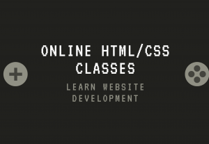 Online HTML/ CSS/ WORDPRESS Classes and Doubt Session