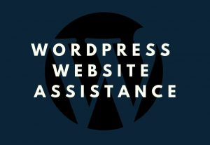 Website Breakdown Assistance